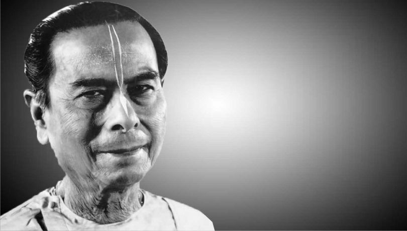 guru bipin singh, manipuri dance