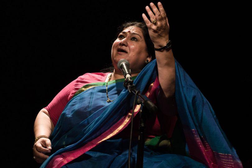 Shubha Mudgal, Raghav pasricha, indian classical music