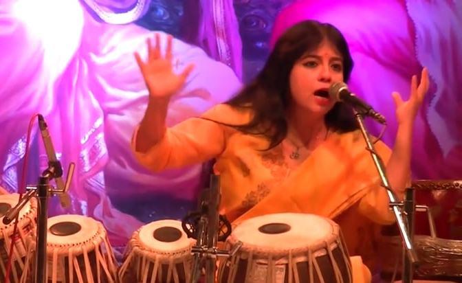 anuradha pal, sna awards
