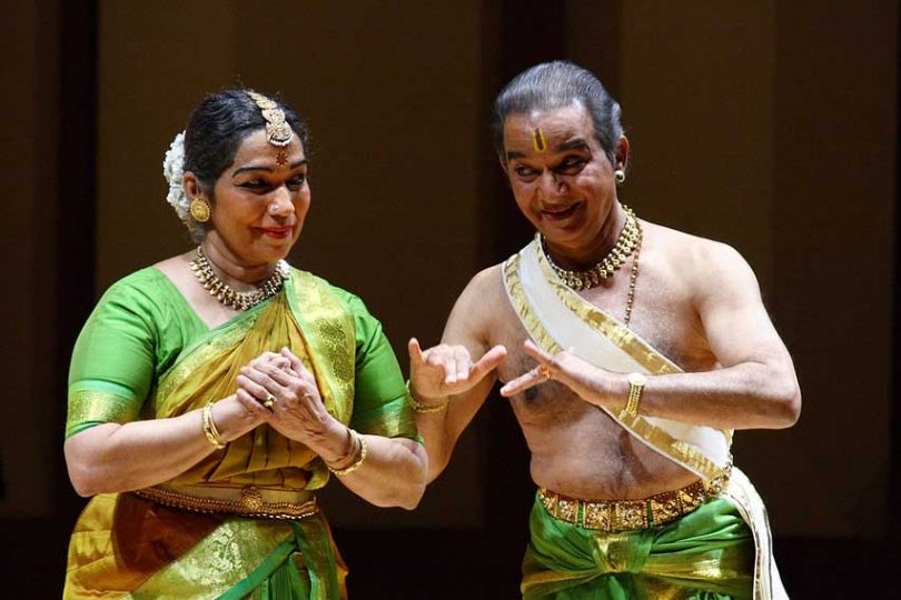 TheDhananjayans
