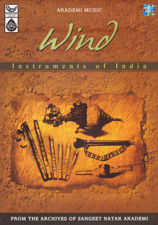 wind, indian classical music, sangeet natak akademi