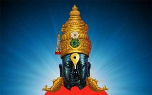 Vitthala Venkata Kshetram – devotion from the hills to the earth