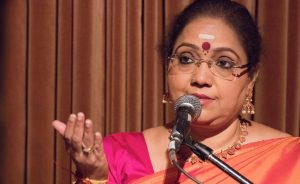 The journey of Classical Dance is like a hurdle race – Usha Rk