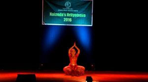 Nalanda invites young dancers to apply for Nrityotsav 2019