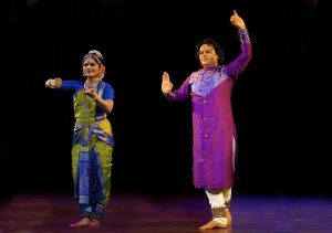 Ragini and Abhimanyu's mesmerizing performance on Day-3 of Divya Kshetram