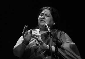 It would be naive on my part to imagine that there are no #MeToo stories in the field of Indian Classical Music – Shubha Mudgal