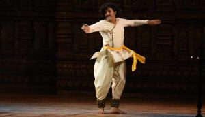 Pt. Rajendra Gangani – an epitome of perfection