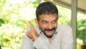 TM Krishna: Artiste with no respect for seniors?