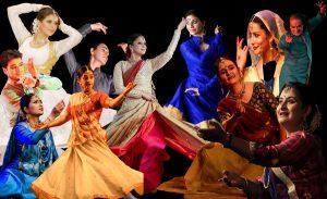 Akhand Ghungroo Naad – A tribute to Guru Rohini Bhate
