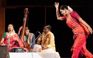 Samadrishti – An extraordinary evening of Sangeeta & Nritya
