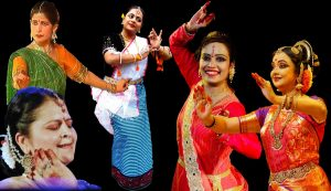 Nrutyankoor Dance Festival from 24th Dec. in Bhavnagar