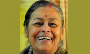 Assamese Nightingale Dipali Borthakur no more