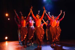 NCPA's Pravaha Dance Festival leaves the audience spellbound