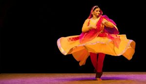 Chakkars in Kathak Making a Performance Timeless
