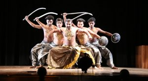 Inaugural Edition of the Bhramara Festival of Dance Concludes in Mumbai