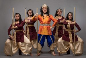 Bhramara Festival of Dance: Taking traditional art forms to youth