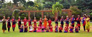 NATYARAMBHA – ORIGIN OF DANCE