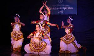 Four day Nalanda Nrityotsava 2019 from 11th Jan in Mumbai