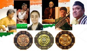 Padma Awards 2019 to Classical Musician