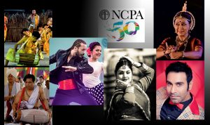 "NCPA's ""Spectrum"" to celebrate dances from around the world"