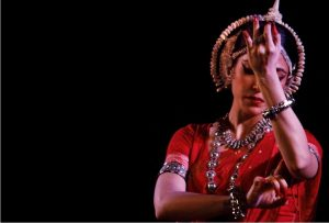 Sustaining the Lyrical Empowered Essence Odissi Dance of Madhyama Segal