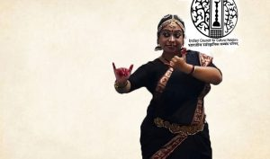 Incredible India performance by Bharatnatyam exponent Esha Banerjee