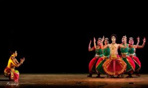 DCDA Kolkata's Indian Classical Dance and Music Festival held