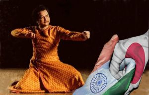 Indo-Japan Cultural Diplomacy through Kathak Dance