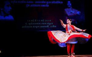 किंकिणी कीर्तन राष्ट्रीय नृत्योत्सव 2019 के लिए आवेदन आमंत्रित