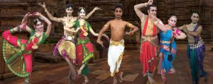 Rajagopalaswamy Dance and Music Festival 2019 concluded