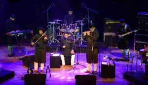 Shivagni – Odisha's very own band sets the stage on fire