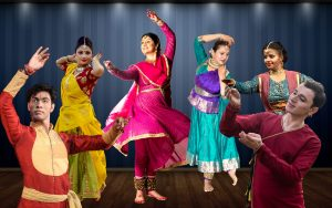 Kathak extravaganza on the launch of Kalaarpan Festival