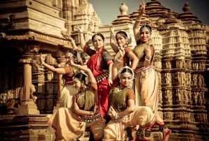 Aesthetics of Mathematics & Lure of Social Media in Indian Dance