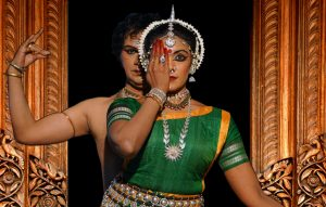 Ratheesh and Sandhya to perform Ardhnarishwar in Raindrops
