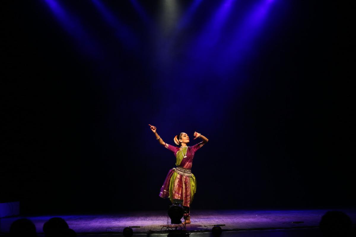 Photo Gallery - Bhramara Festival of Dance
